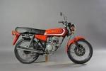 Honda CB50J