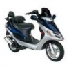 Kymco Yager + Spacer