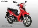 Kymco Nexxon 50
