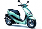 Suzuki Estilete 50