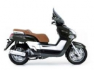 Yamaha Versity 300