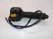 Benelli 491 Schalter + Gasgriff