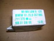 BMW C1 Scheiben Wisch/Wasch Relais