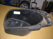 Rex RS1100 Helmfach