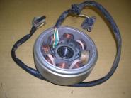 Rex RS1100 Lichtmaschine