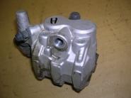 Rex RS1100 Bremssattel hinten
