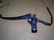 Hyosung Hyper 125 Bremshebelhalter links