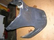 Kreidler RMCE 50 Verkleidung vor Helmfach