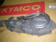 Kymco Yager GT 125 Variomatik Deckel