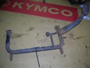 Kymco Yager GT 125 Hauptständer