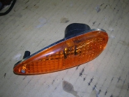 Suzuki Katana AY 50 Blinker vorne links orange