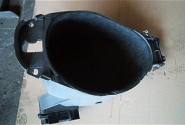 Daco Sasy Jet 50 Helmfach