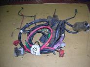 Kymco Spacer 125 Kabelbaum