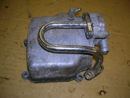 KYMCO GRAND DINK 125 Ventildeckel
