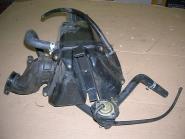 Kymco Zing II 125 Luftfilter