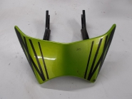 Peugeot Speedfight 3 Spoiler hinten grün