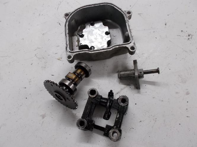 Rex Moto Imola 50 Nockenwelle und Zubehör